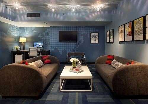 sofa property living room home Suite