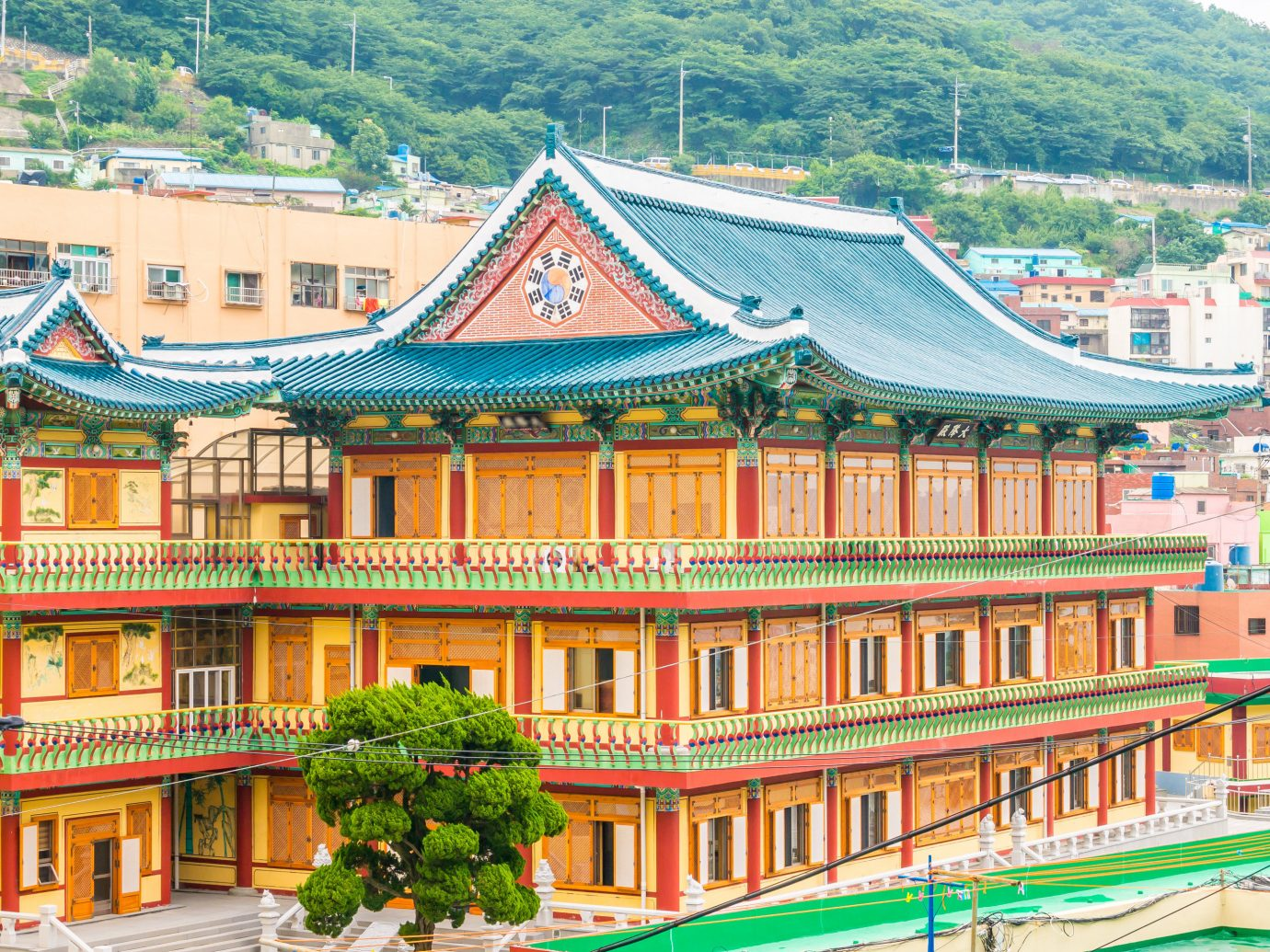 Trip Ideas chinese architecture landmark temple leisure shrine shinto shrine tourism City building