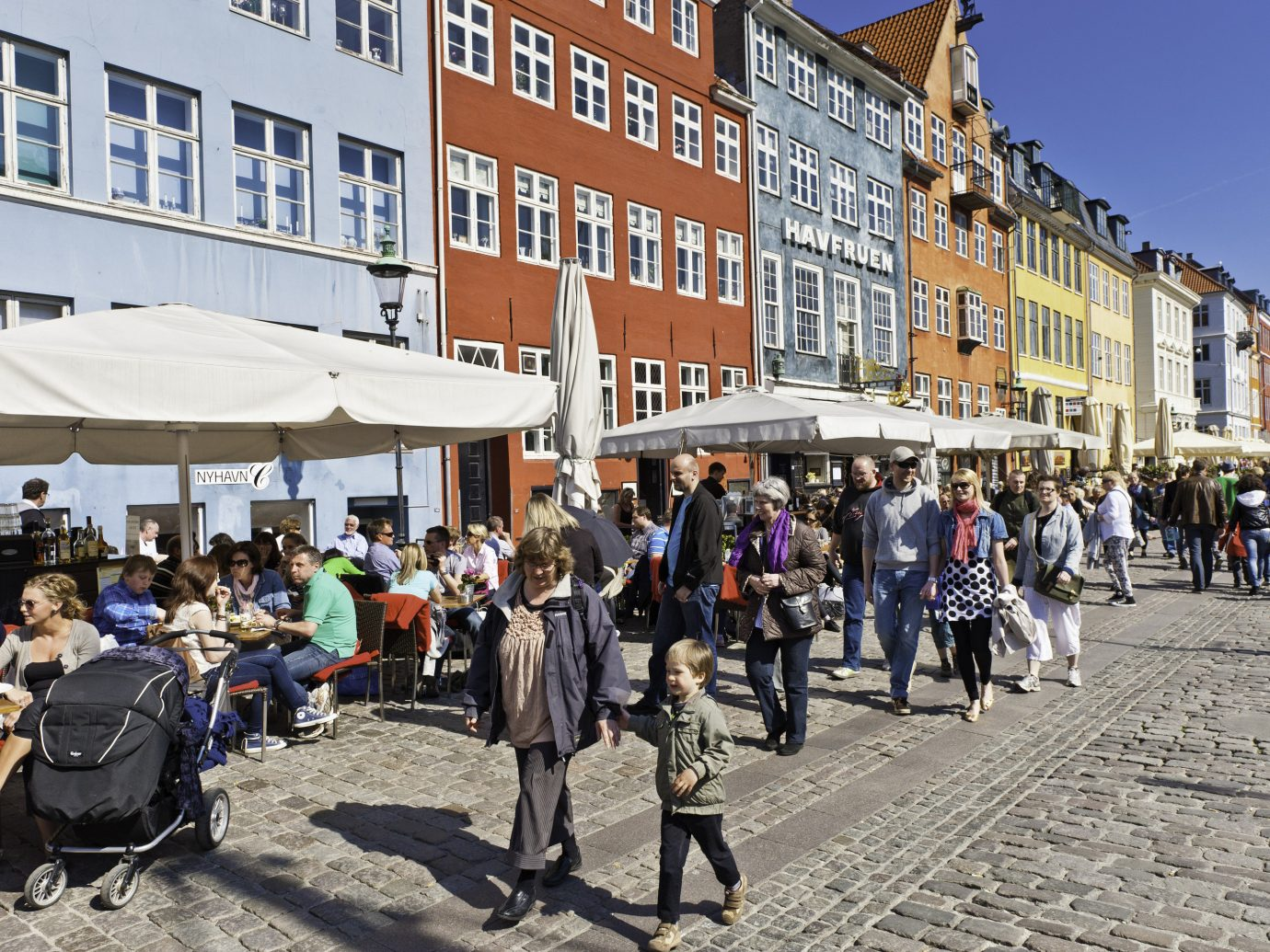 Copenhagen Denmark Trip Ideas Town City public space urban area neighbourhood marketplace street pedestrian market town square Downtown tourism crowd plaza car recreation building