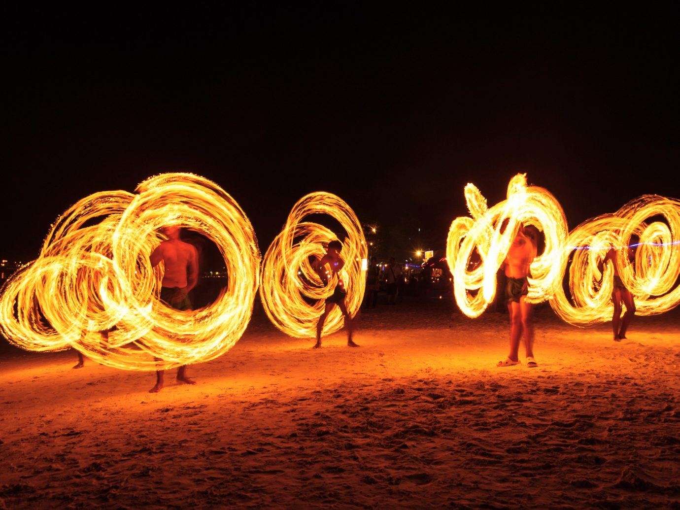 Beach Design Jetsetter Guides Nightlife Outdoor Activities poi night light font wheel darkness dance lighting event number dark