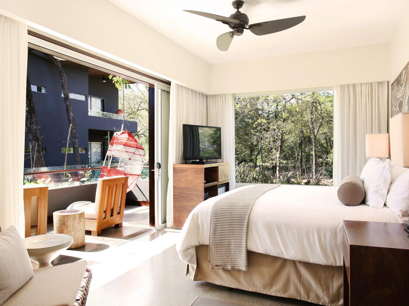 Bedroom At Guanacaste Hotel Papagayo, Costa Rica