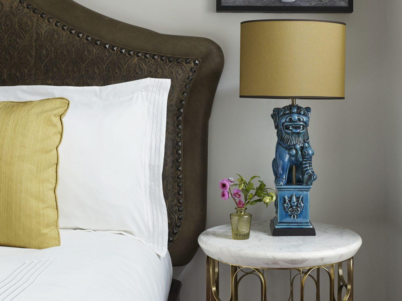 Hotels Luxury Travel Romantic Hotels wall indoor room bed pillow furniture interior design living room bed sheet Design textile Bedroom Suite