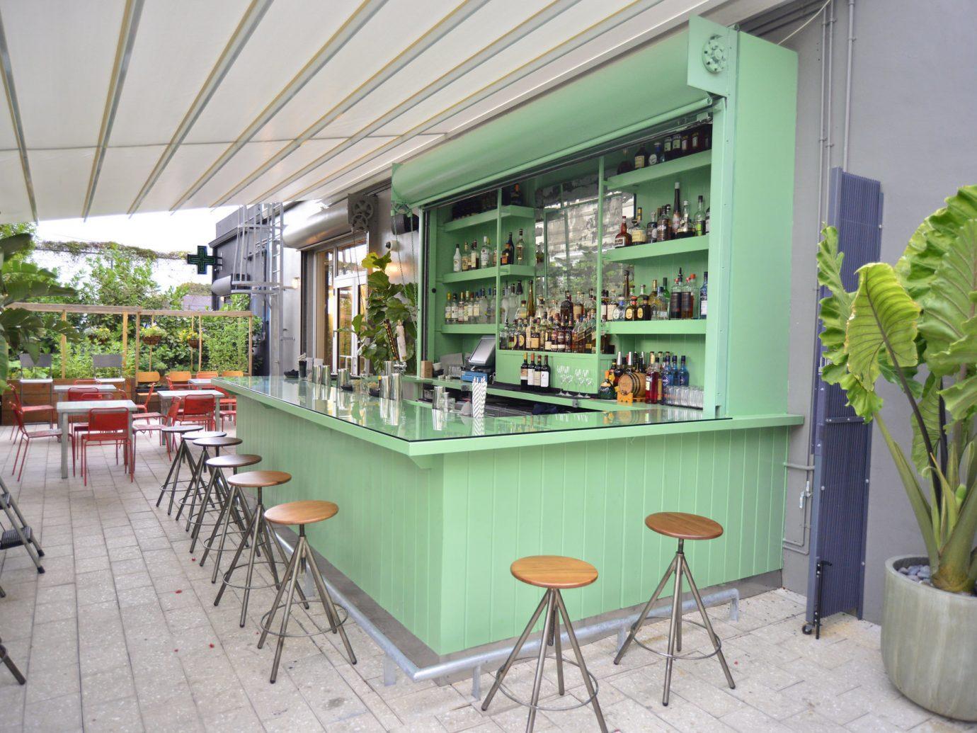 Trip Ideas ground green floristry restaurant retail interior design real estate outdoor structure plant furniture