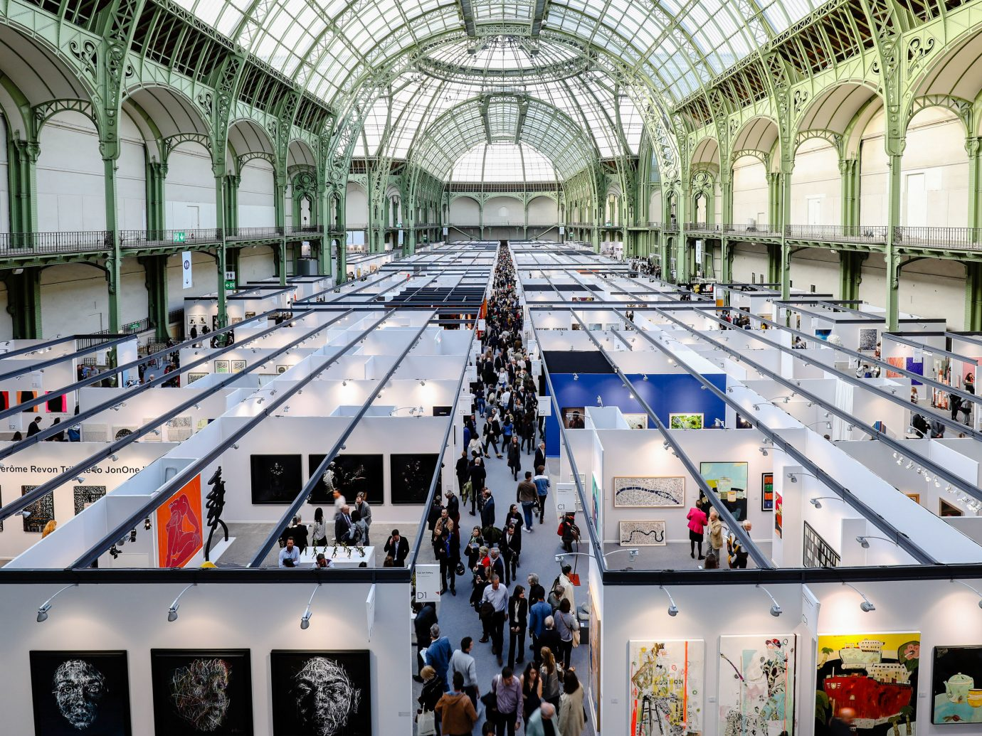 art fair Spring Trips Trip Ideas shopping mall building daylighting