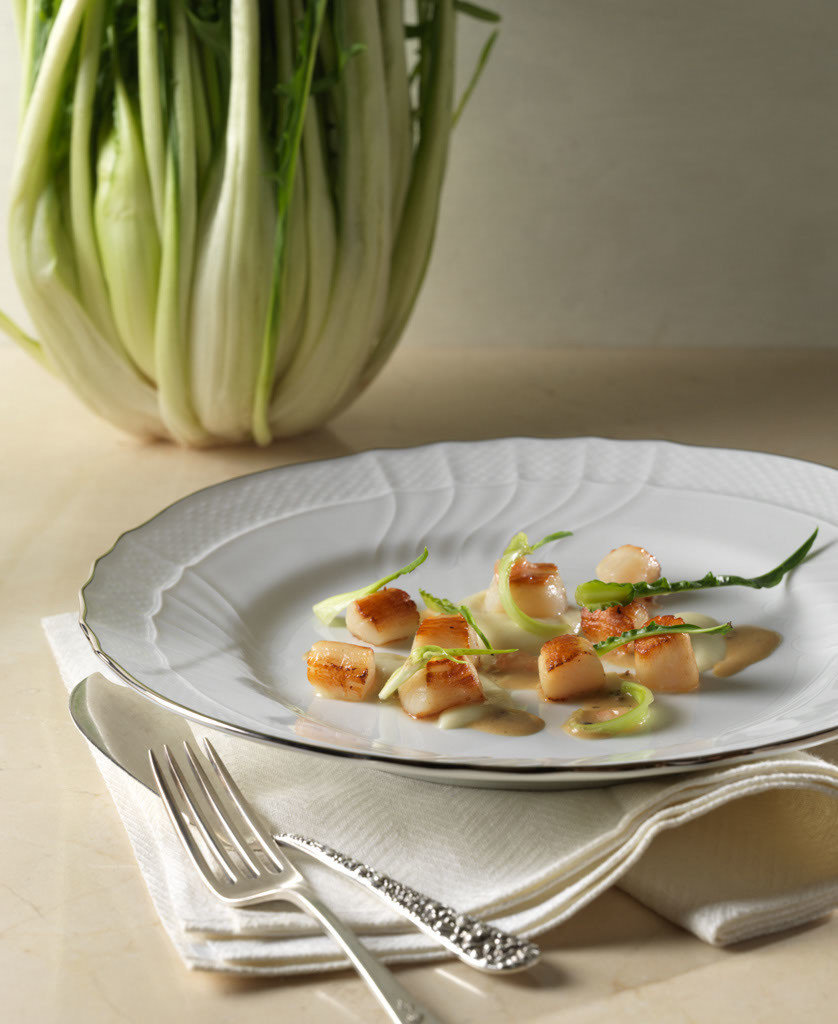 Food + Drink table plate food dish indoor produce vegetable land plant cuisine flowering plant meal fresh arranged