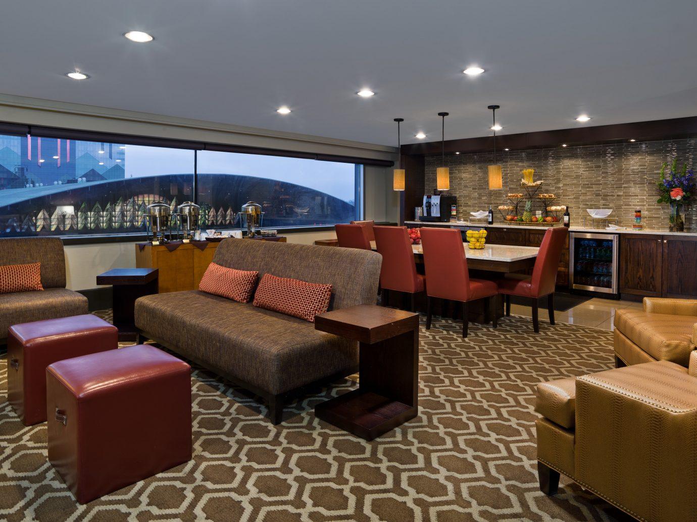 Hotels floor indoor interior design room ceiling restaurant Lobby real estate penthouse apartment furniture several