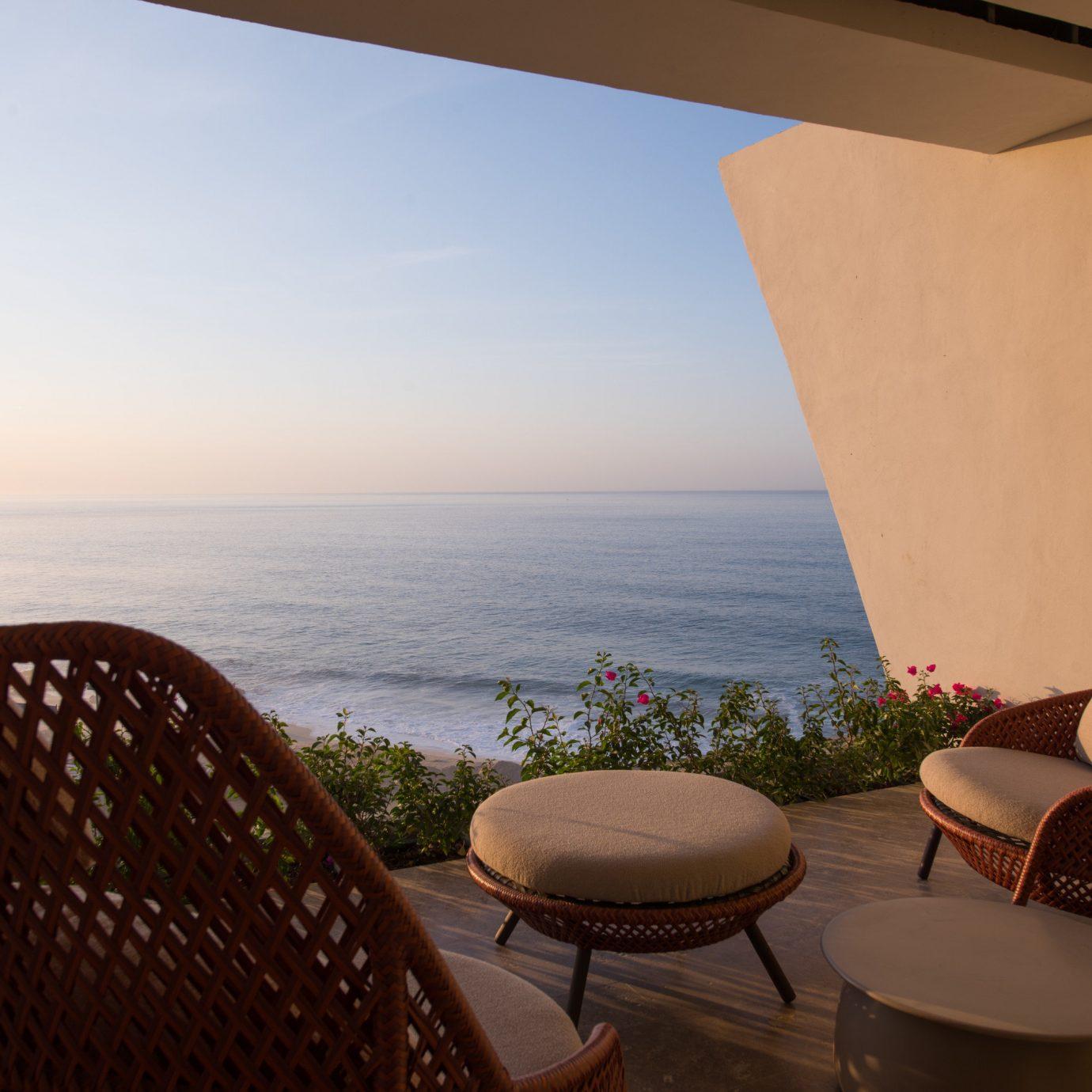 sky chair property house home Villa condominium living room overlooking