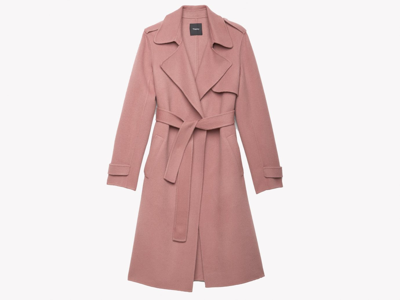 Style + Design coat clothing trench coat overcoat outerwear sleeve robe wool gown