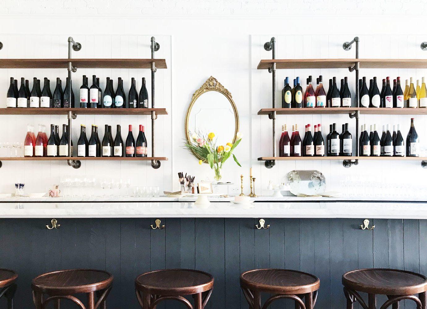 Food + Drink Romantic Getaways Weekend Getaways furniture product design table interior design