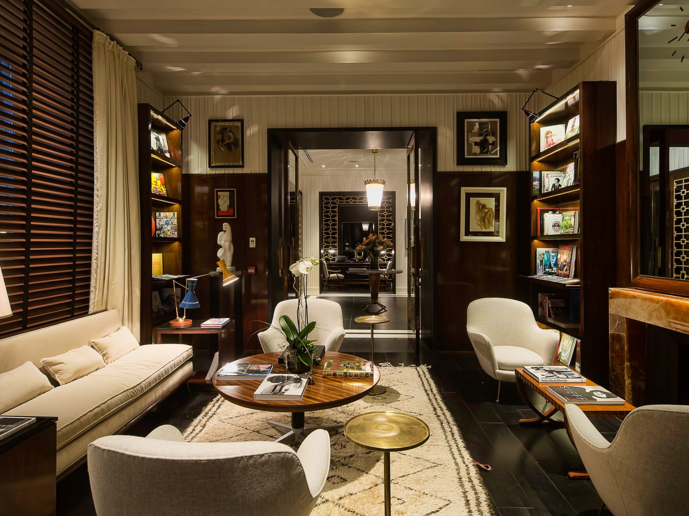 Boutique Hotels Hotels Italy Luxury Travel Romantic Hotels Rome indoor Living room living room property ceiling estate home interior design condominium Lobby dining room real estate window covering Design restaurant Suite furniture area