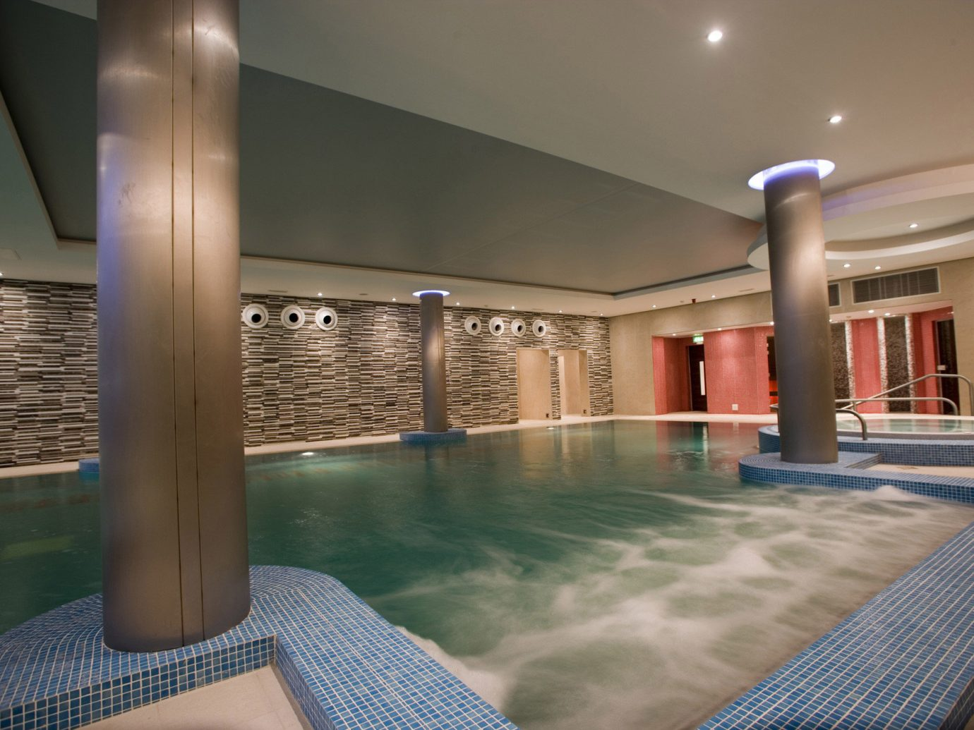 Dublin Ireland Trip Ideas indoor swimming pool ceiling leisure centre leisure interior design real estate Lobby estate apartment thermae floor amenity resort town flooring condominium