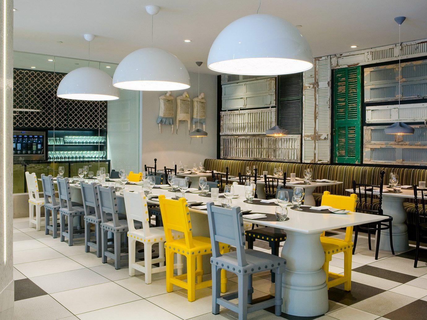Alberta Canada Road Trips indoor floor restaurant interior design cafeteria