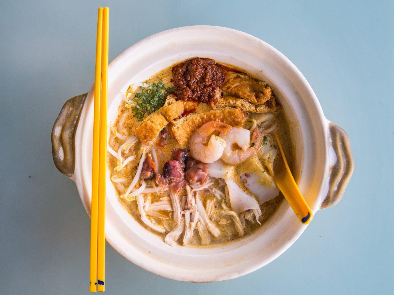 Travel Tips food dish plate cuisine soup produce noodle meal noodle soup asian food thai food pasta dessert