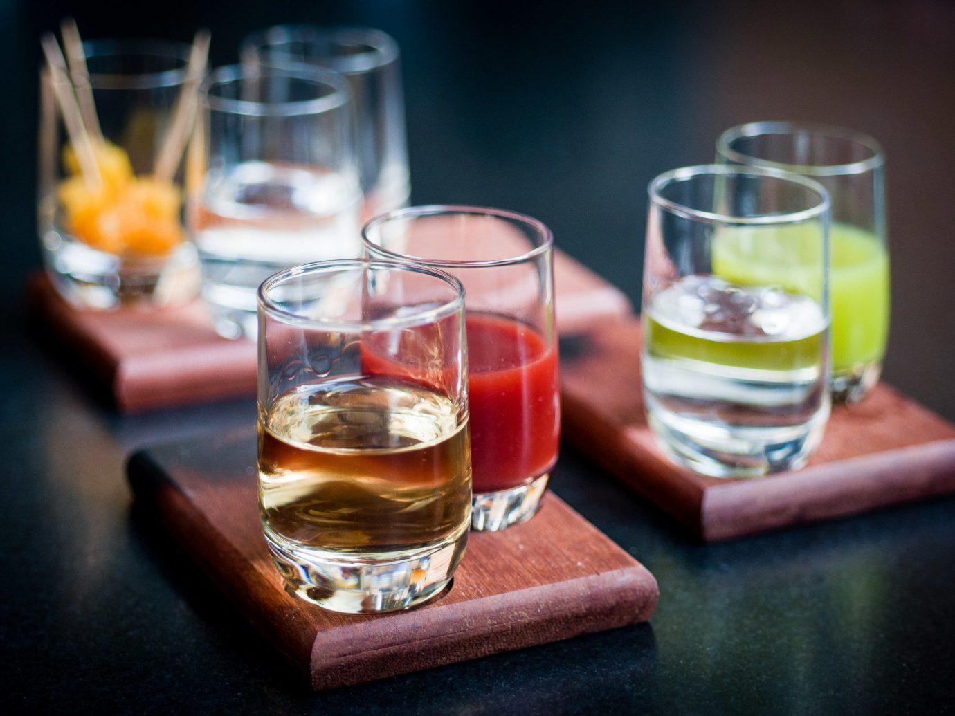 Trip Ideas table distilled beverage indoor Drink alcoholic beverage liqueur alcohol whisky glass cocktail beverage wine fruit drink