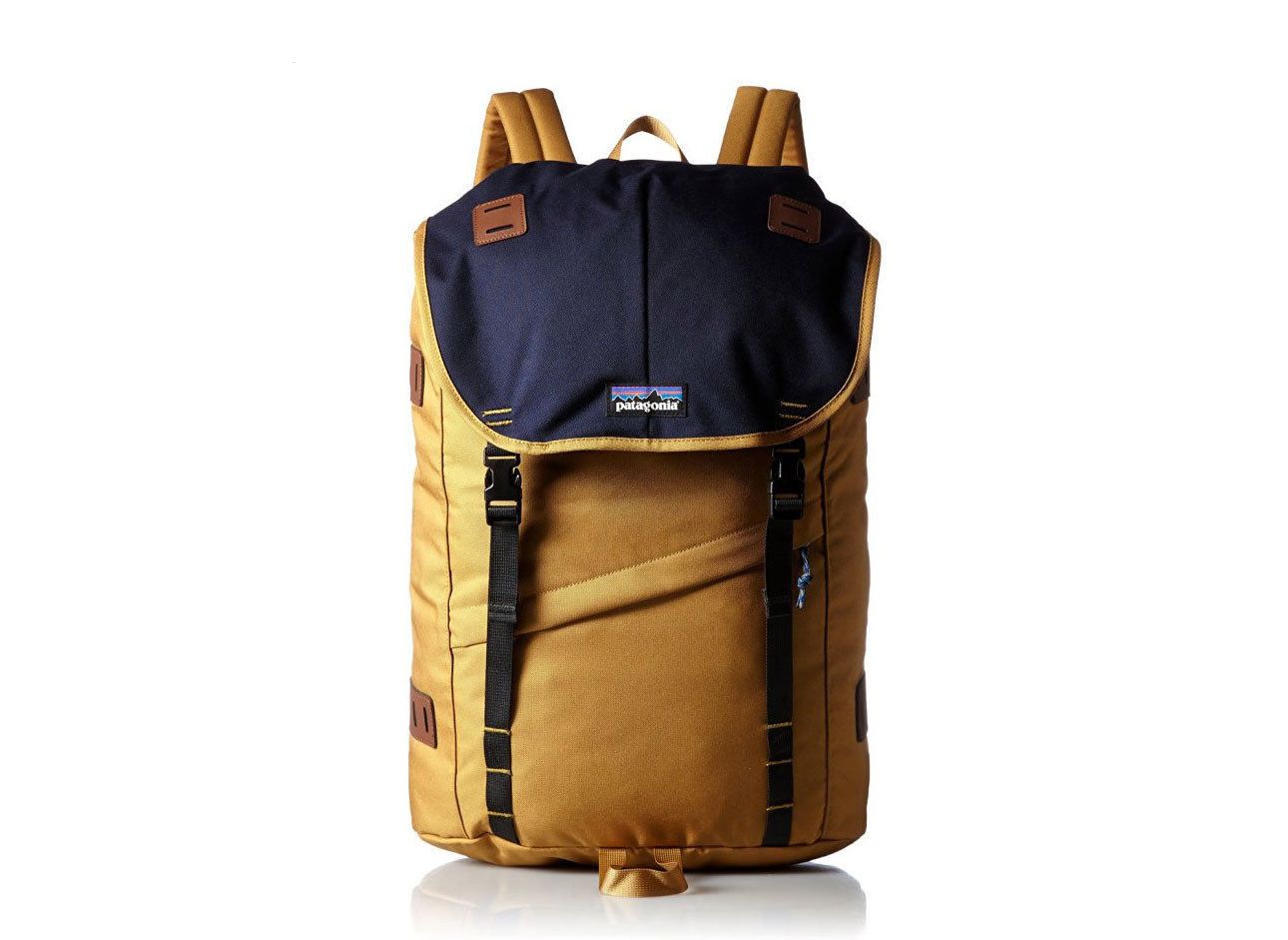 Style + Design luggage suitcase bag brown backpack hand luggage piece product suit brand accessory stack