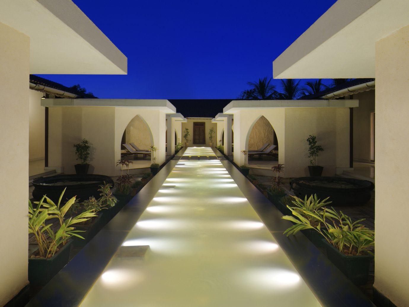 Hotels Luxury Travel property Architecture estate interior design real estate hacienda daylighting house apartment hotel ceiling condominium window