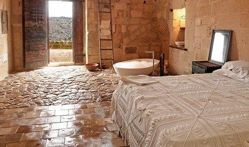 Hotels room property building brick floor cottage hardwood estate Suite farmhouse stone furniture