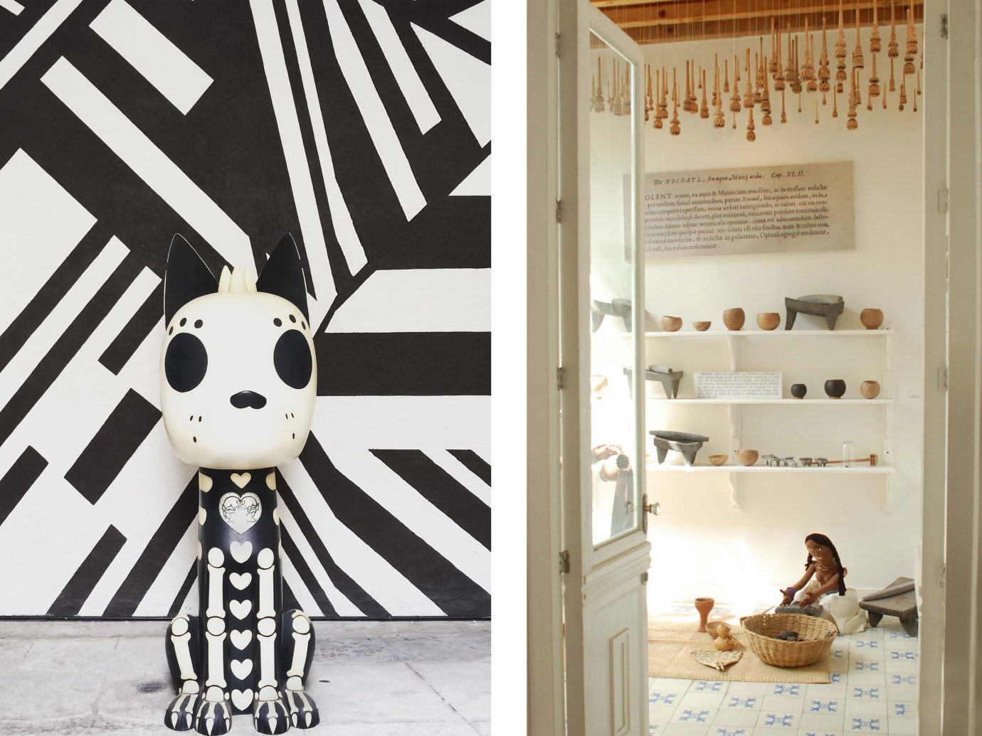 Food + Drink art Design interior design pattern illustration