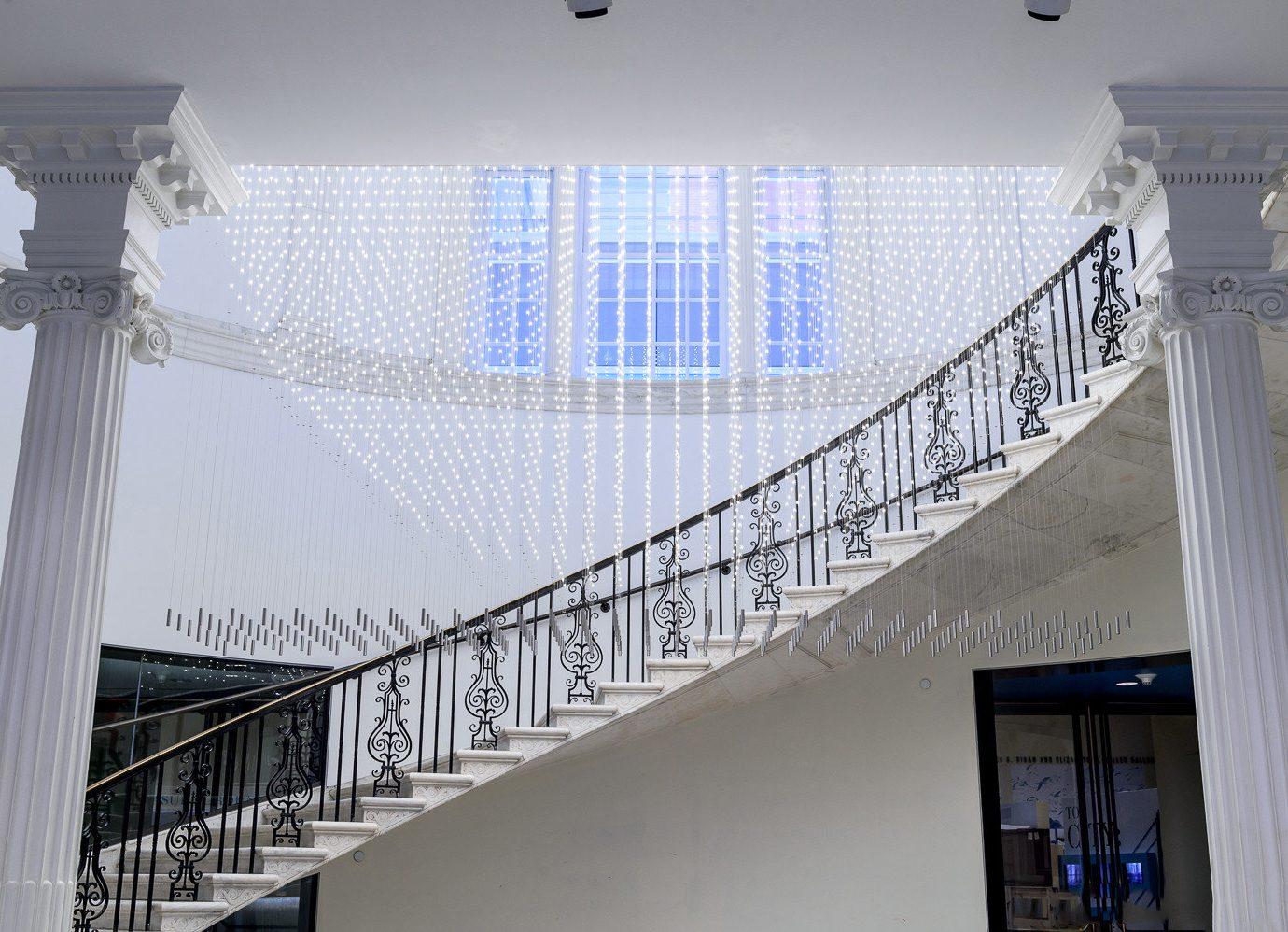 Romance Trip Ideas structure Architecture sport venue daylighting facade interior design tourist attraction headquarters
