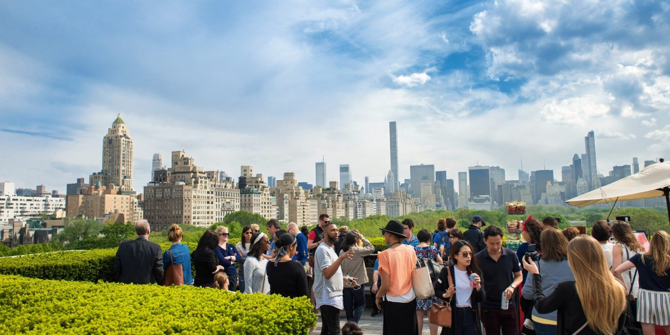 Summer Series sky outdoor person people crowd City group human settlement tourism tours day