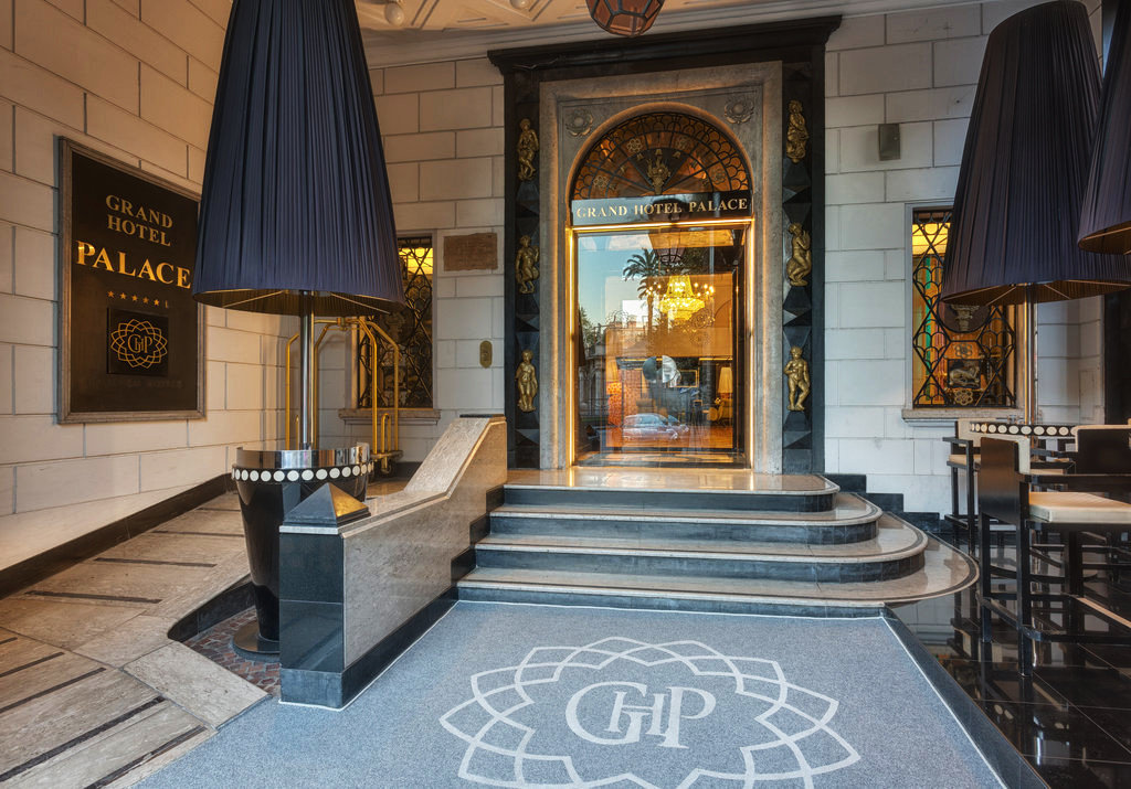 Boutique Hotels Italy Luxury Travel Romantic Hotels Rome floor Lobby interior design real estate estate flooring building stone furniture