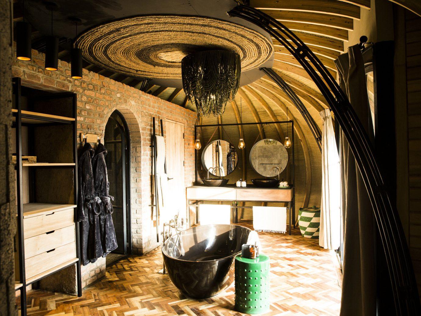 Honeymoon Hotels Luxury Travel Romance indoor room interior design ceiling home estate Lobby window furniture