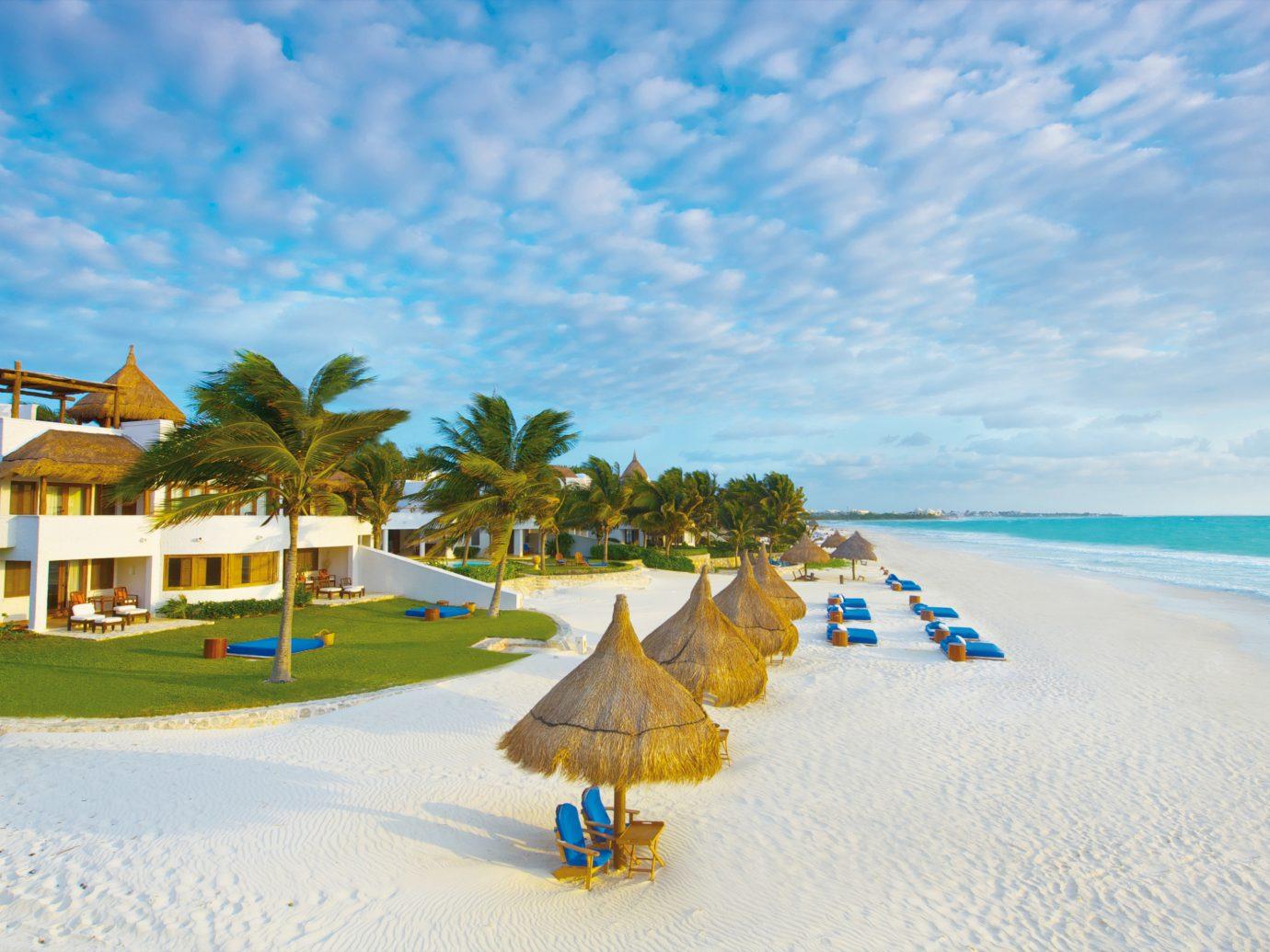 Trip Ideas outdoor Beach vacation Resort caribbean Sea Ocean Nature sand Coast bay Island shore
