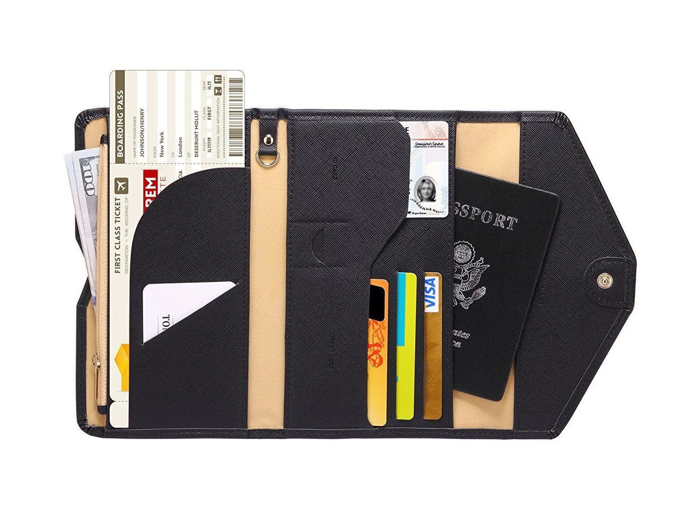 Packing Tips Travel Shop Travel Tips product wallet product design