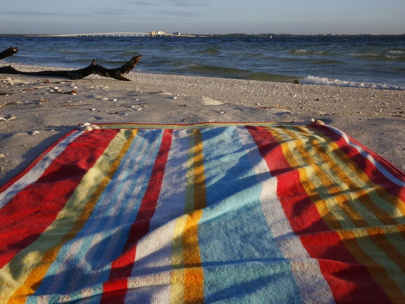 Trip Ideas sky Beach outdoor color Sea Coast Ocean colorful sand material shore colored sandy