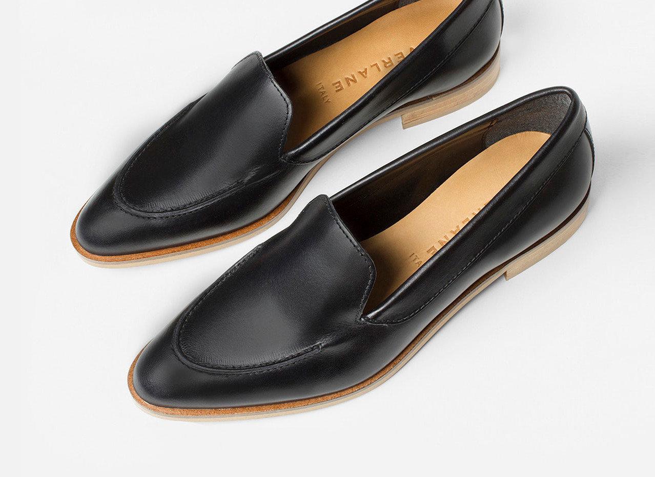France Style + Design Travel Shop footwear shoe indoor black product design product walking shoe