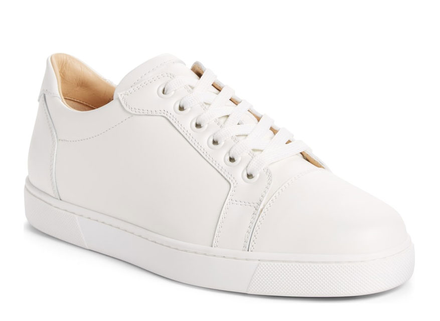 21 BEST White Sneakers for Women That