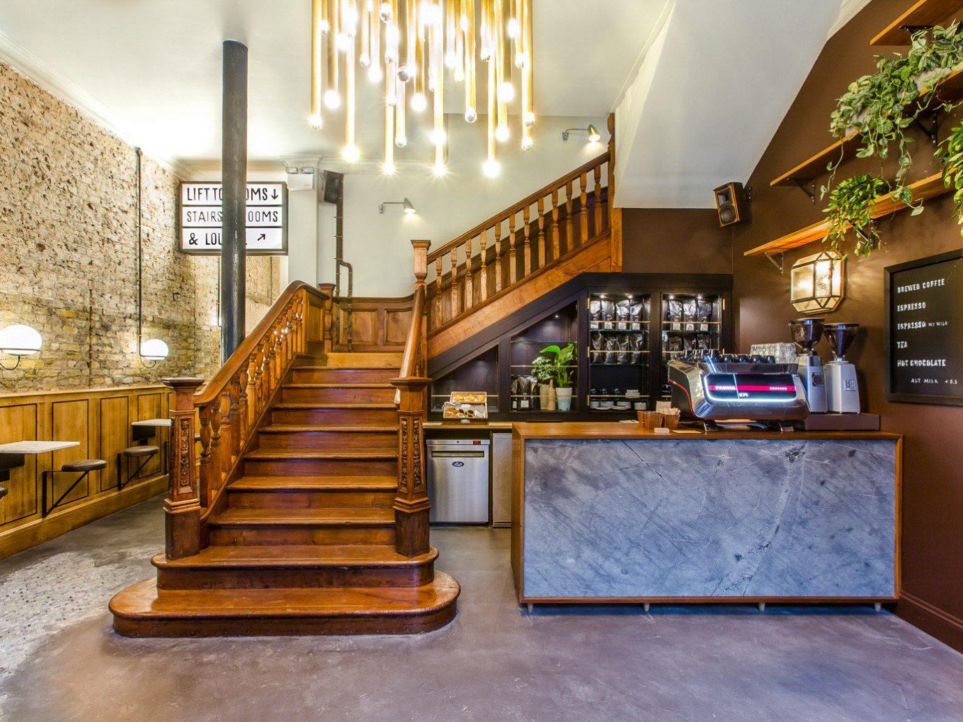 interior design stairs Lobby