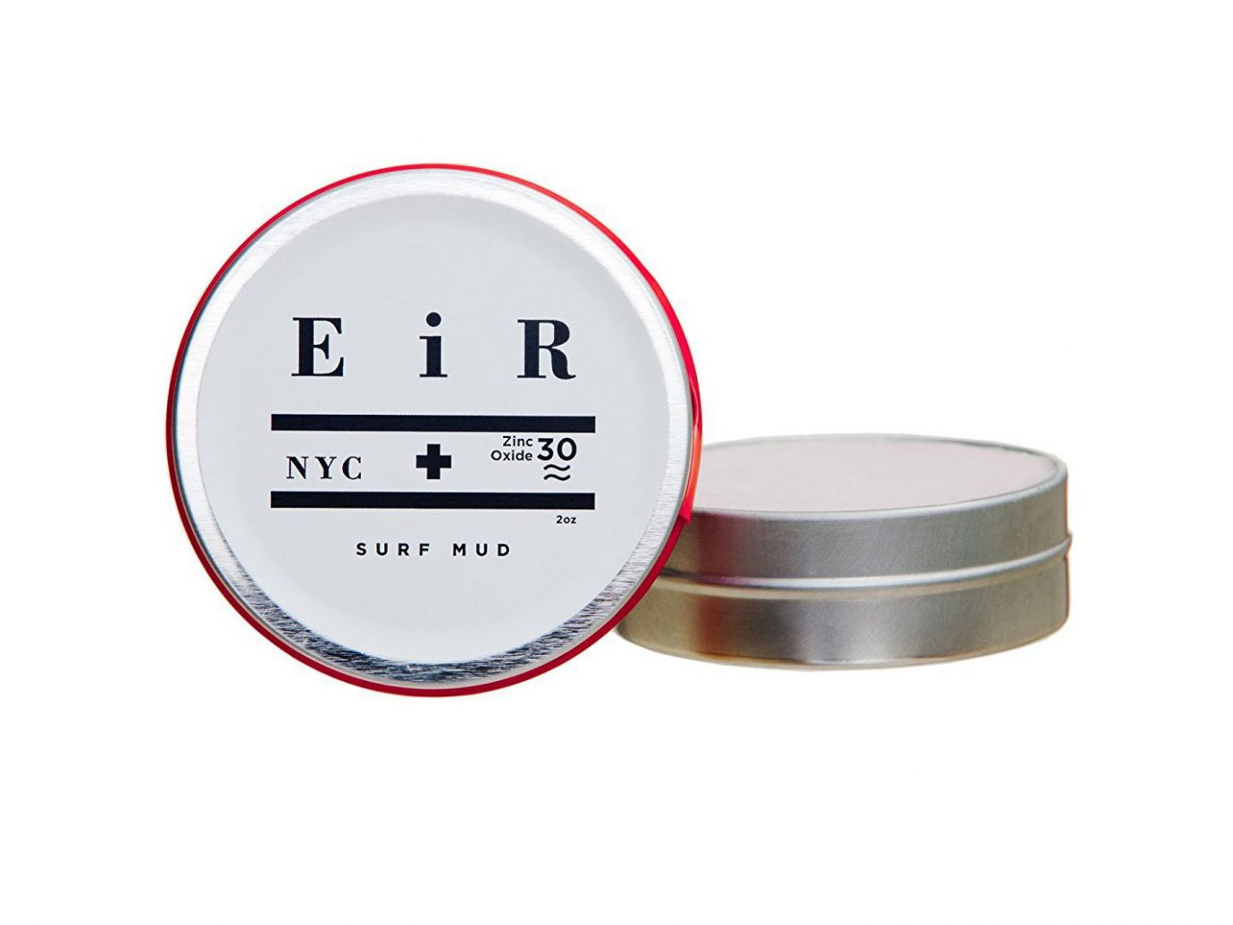 EiR NYC All Natural Surf Mud Waterproof Sunscreen