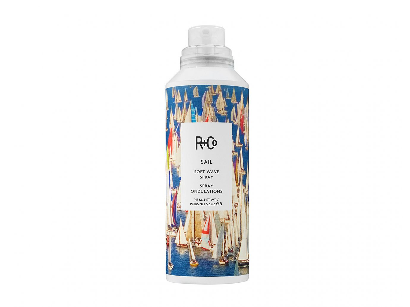 R+ Co. Sail Soft Wave Spray