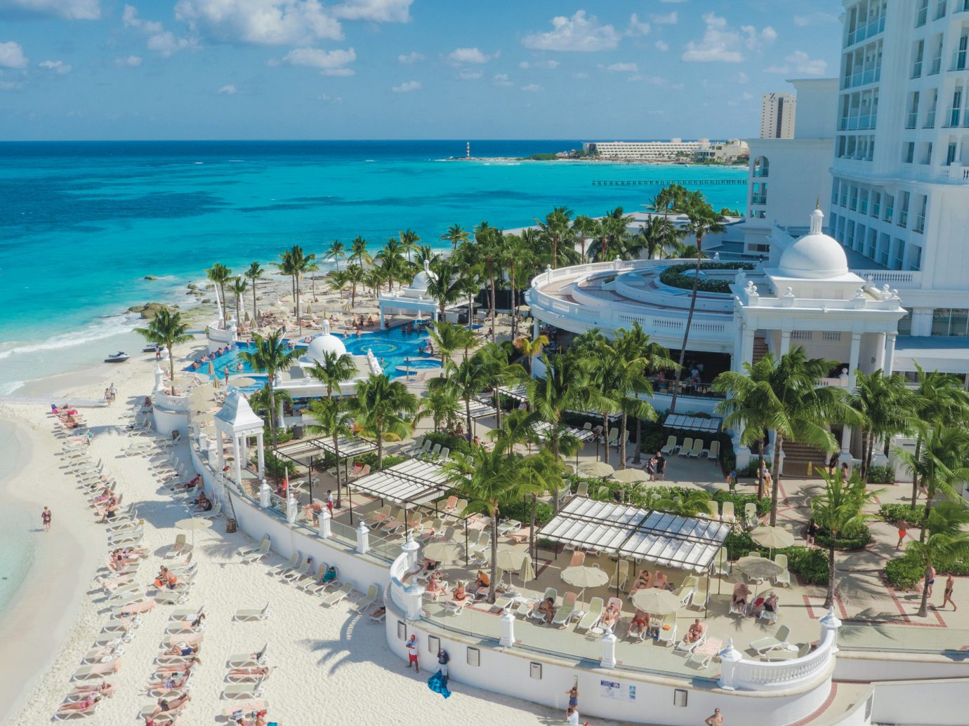 7 Best Adults Only All Inclusive Resorts In Cancun Jetsetter