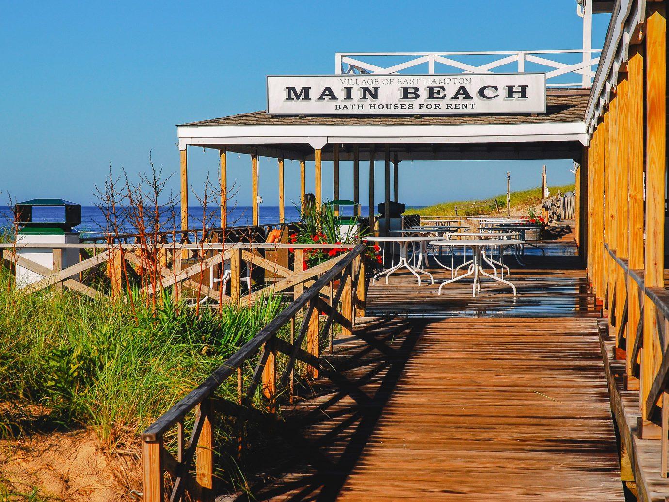 Main Beach Pavilion