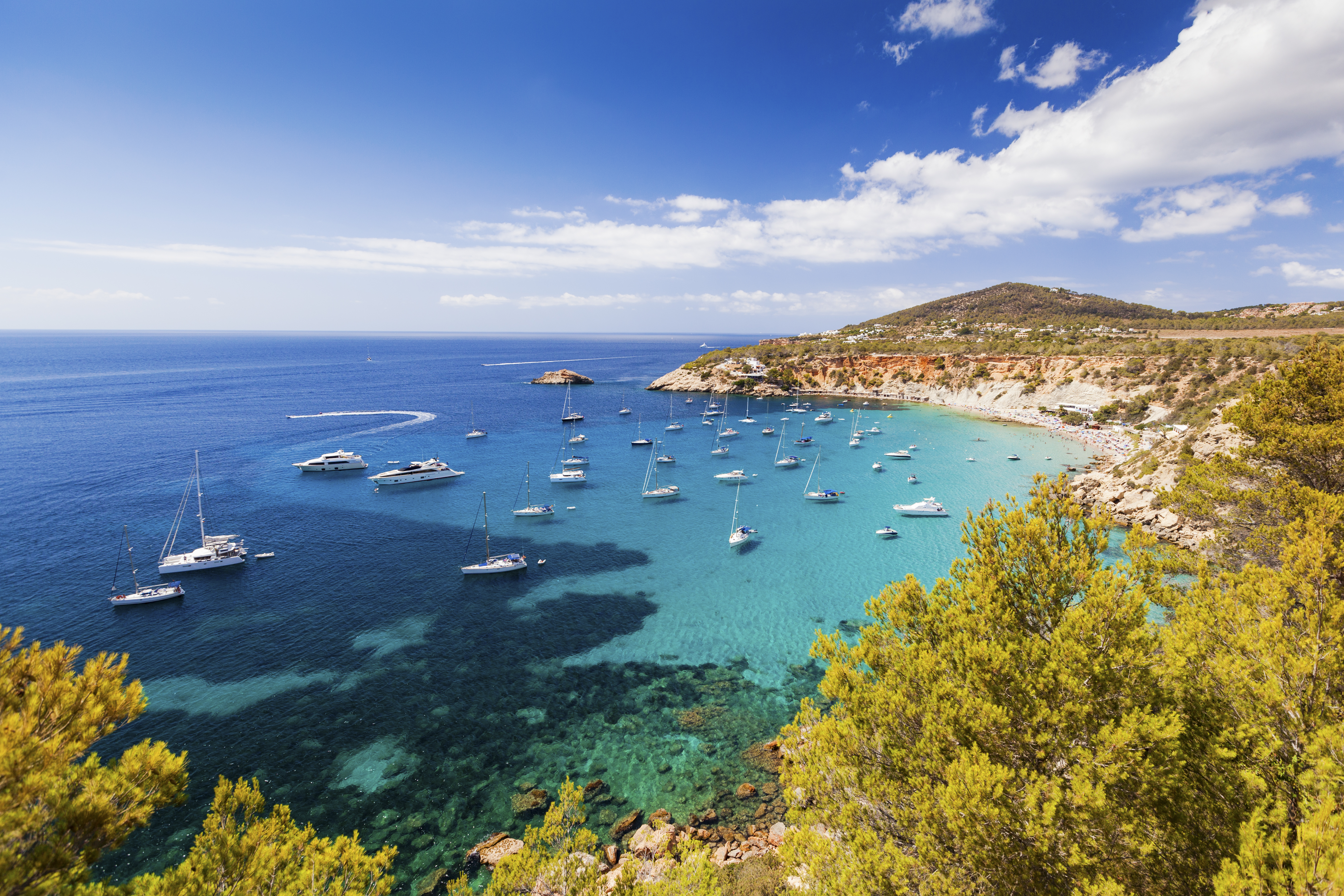 7 Incredible Places To Visit In Southern Spain Jetsetter