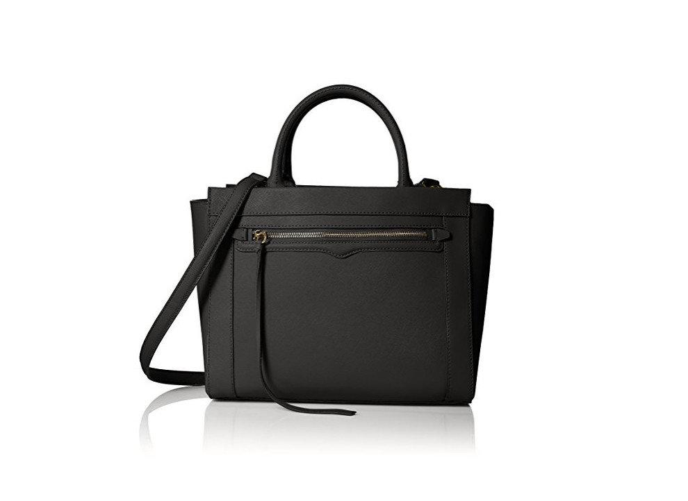 Style + Design Travel Shop bag black handbag product fashion accessory leather shoulder bag accessory product design brand case hand luggage luggage & bags baggage tote bag