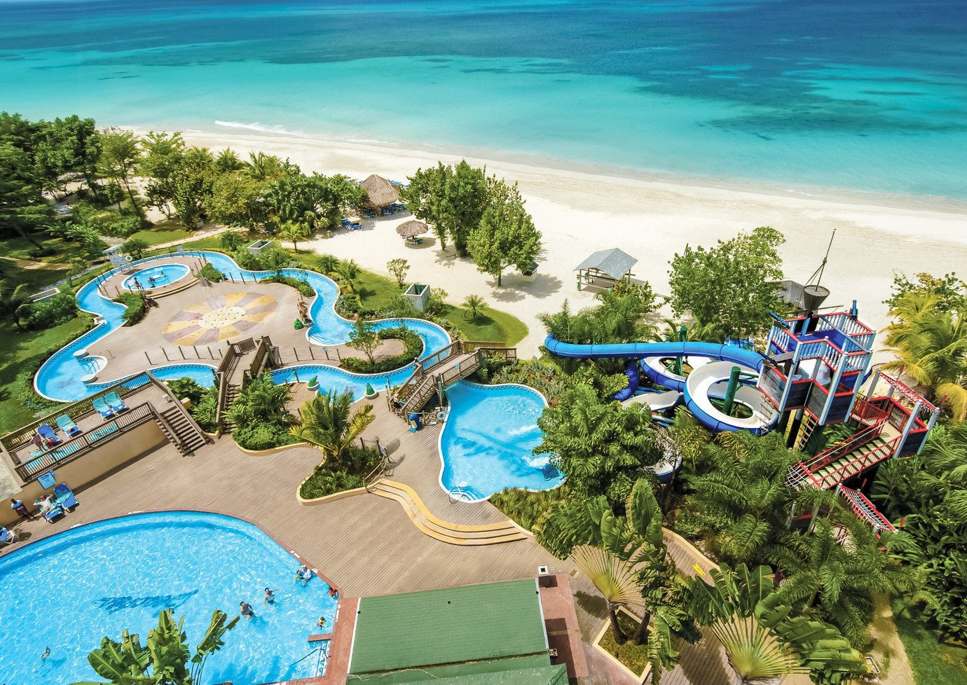 10 Best All Inclusive Resorts In The Caribbean For Families Jetsetter