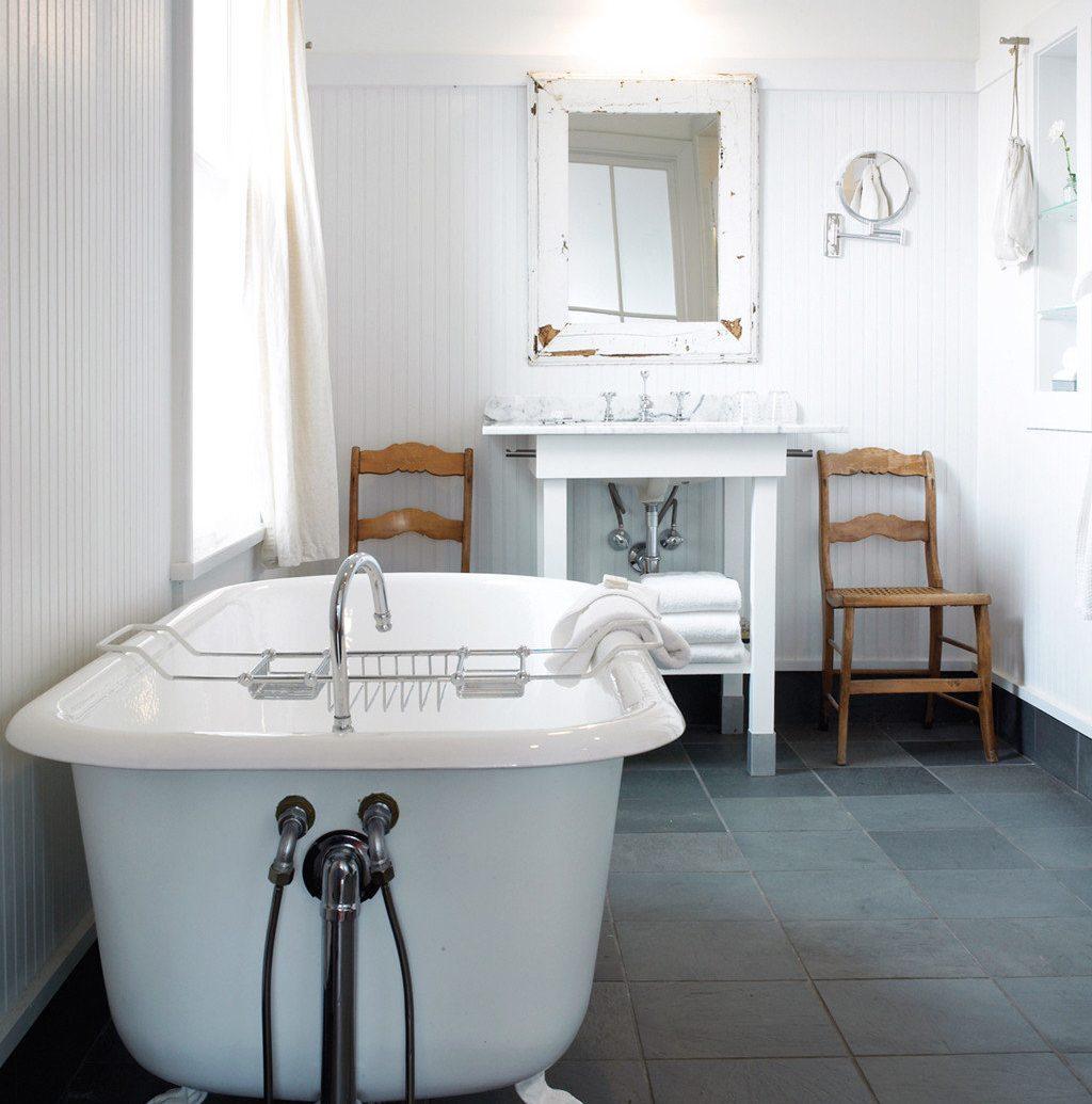 Bath Country Elegant Inn Romance Trip Ideas floor indoor bathroom room property bathtub plumbing fixture bidet interior design flooring toilet swimming pool tiled