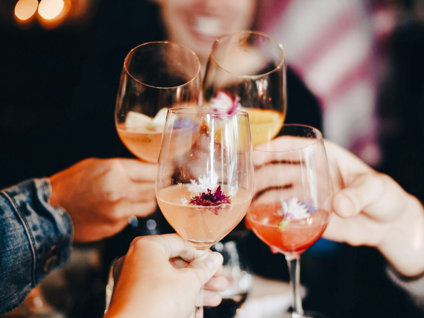 Ça Va Champagne bar