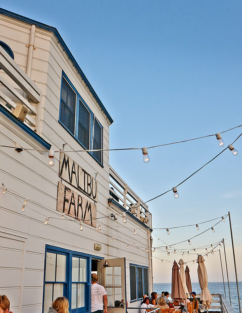 Malibu Farm & Restaurant