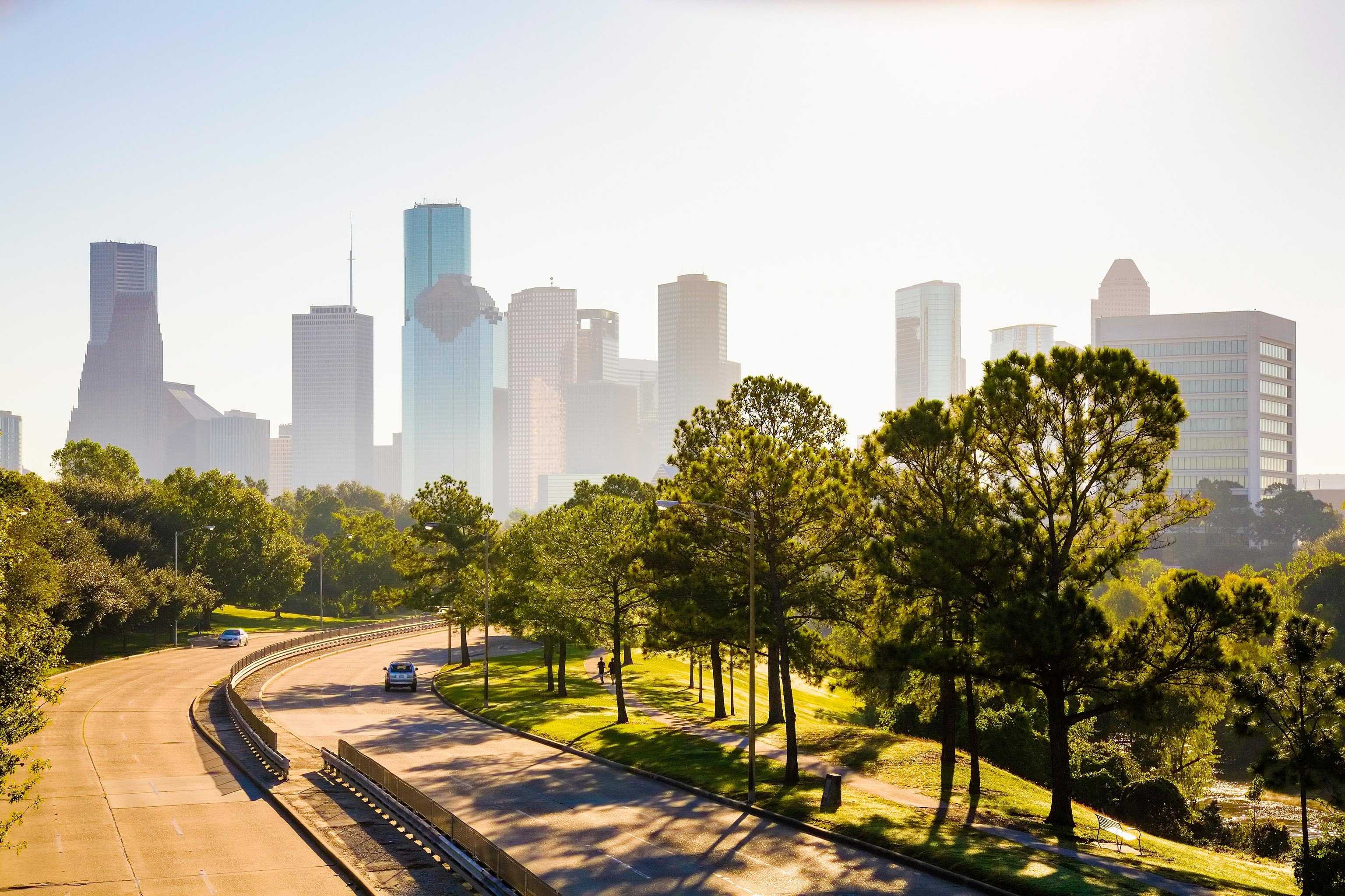 The Best Hikes in Houston, Texas
