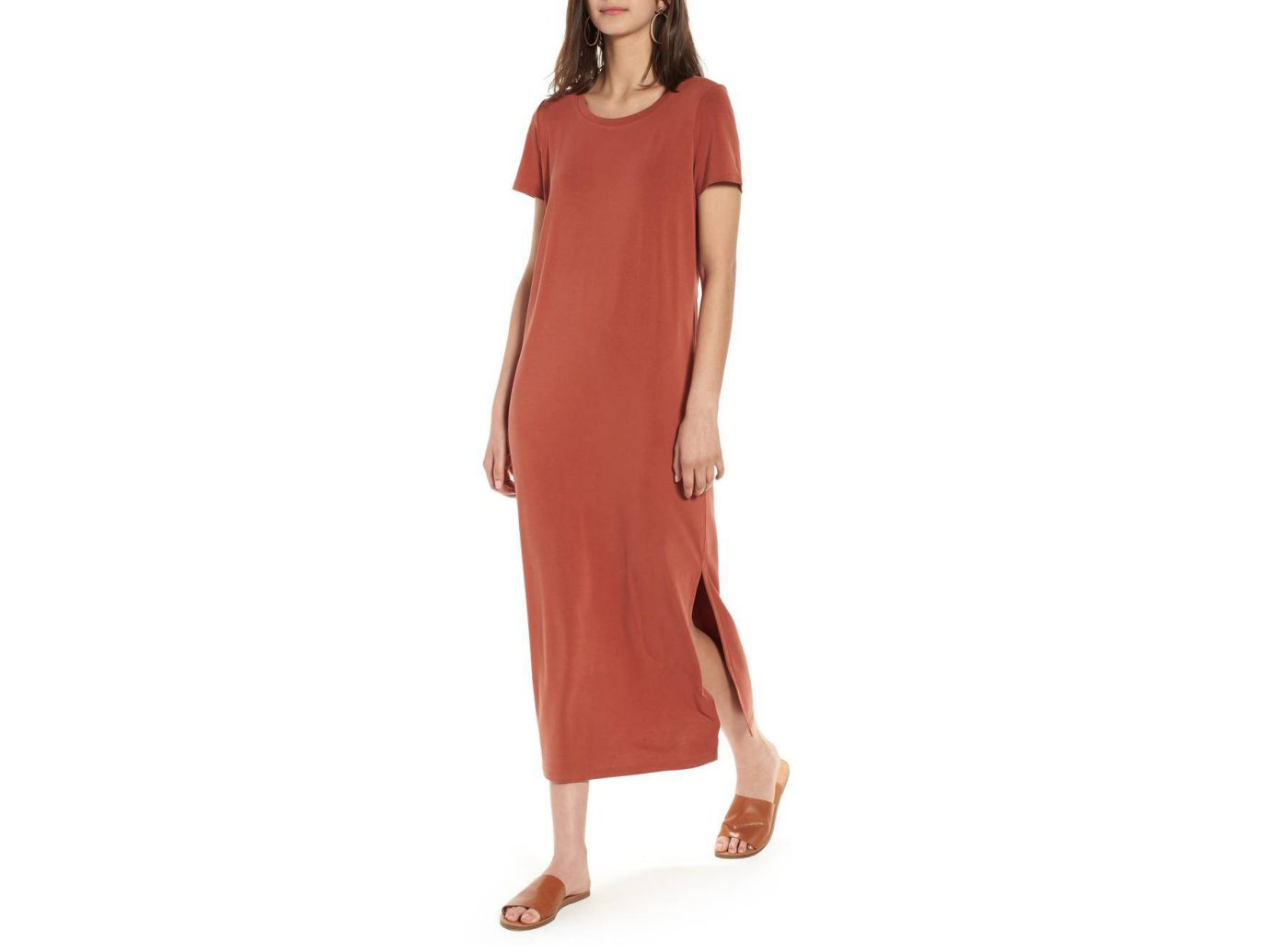 Japan Packing Tips Style + Design Travel Shop clothing day dress dress shoulder fashion model neck peach joint sleeve