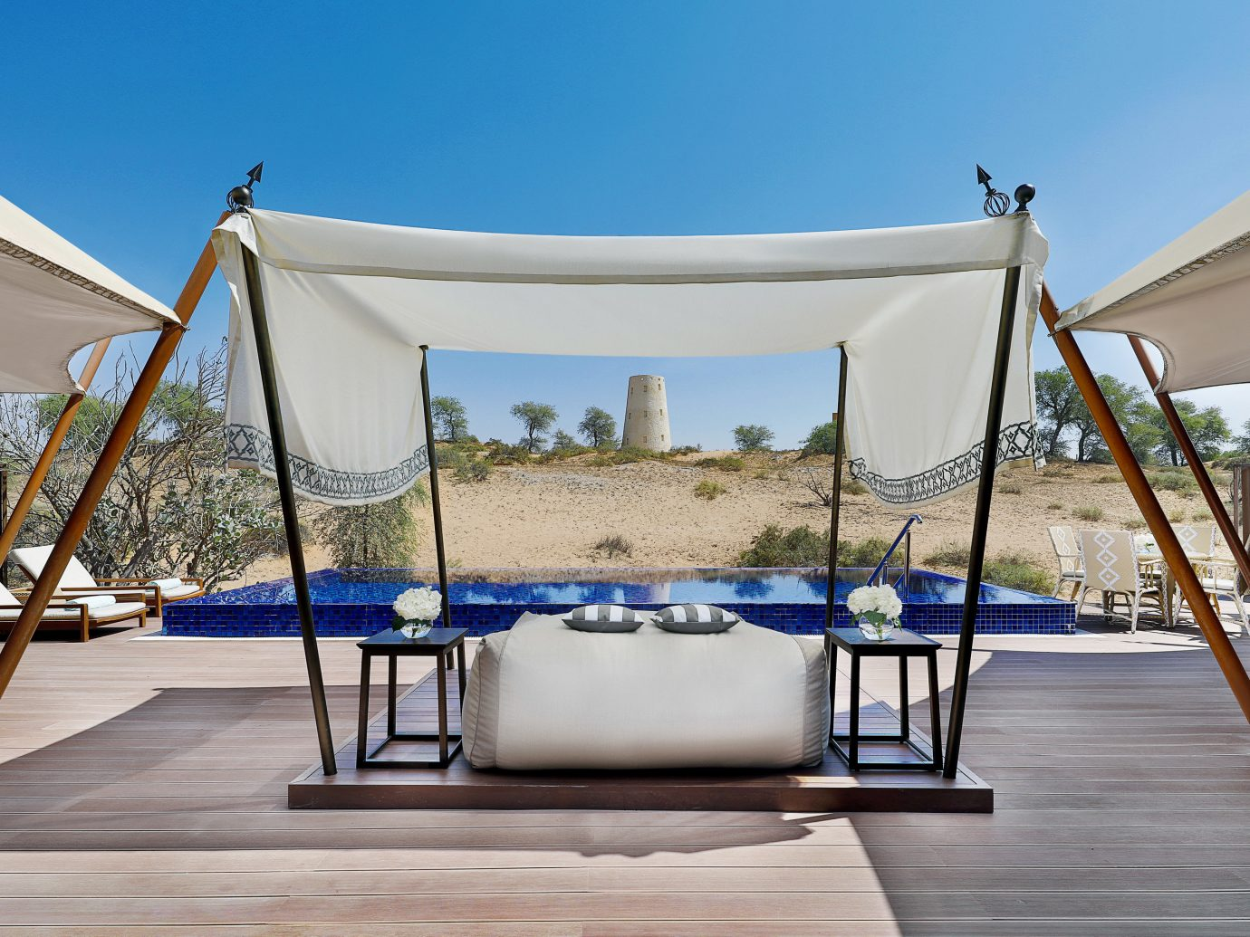 Trip Ideas canopy sunlounger outdoor furniture shade tent outdoor structure gazebo pavilion furniture