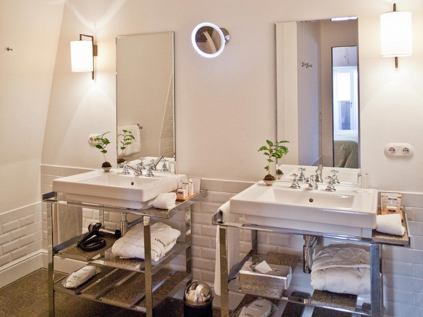 europe Germany Hotels Munich wall bathroom indoor room sink home interior design real estate tap plumbing fixture floor Suite