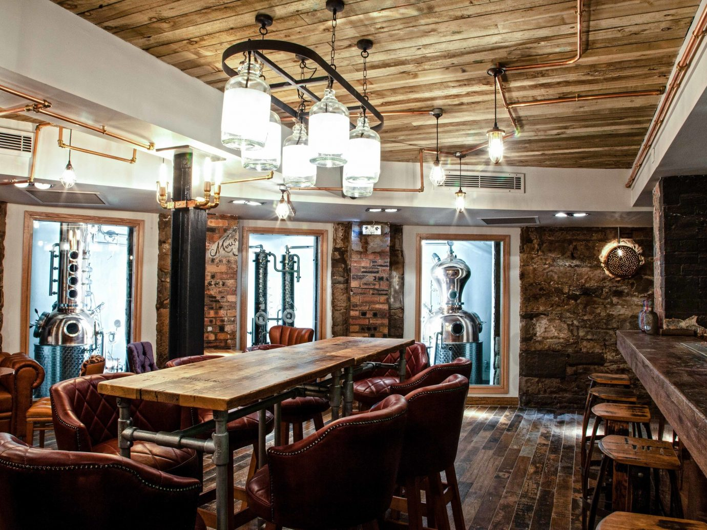 Edinburgh Hotels Jetsetter Guides Scotland Travel Tips Trip Ideas indoor table ceiling floor interior design room wood real estate furniture area