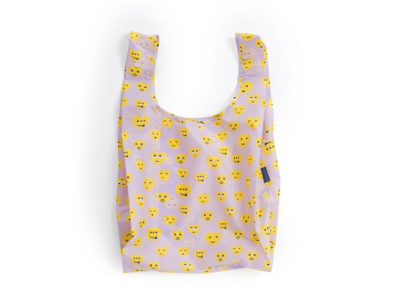Packing Tips Solo Travel Travel Shop Travel Tips white clothing yellow product pattern Design bib font handbag
