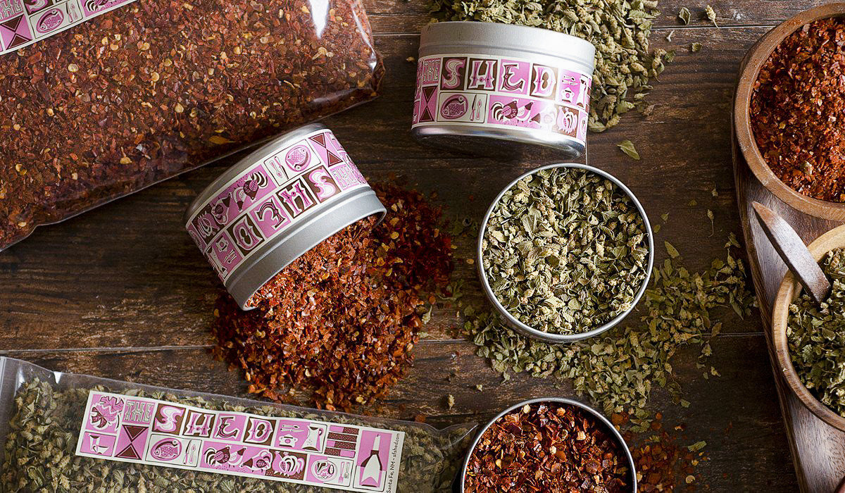 spice baharat superfood mixed spice spice mix ingredient commodity