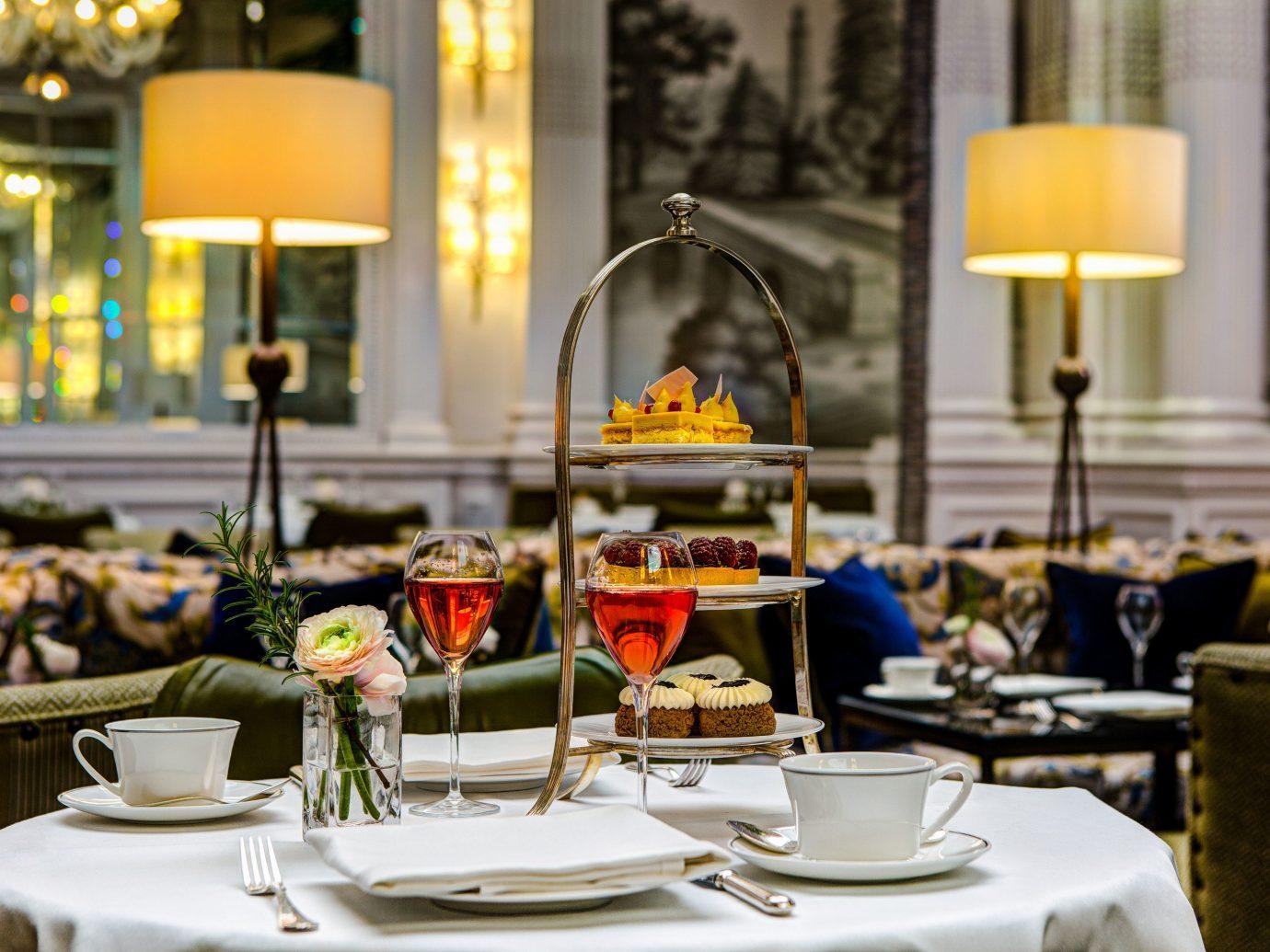 Edinburgh Hotels Jetsetter Guides Scotland Travel Tips Trip Ideas brunch restaurant meal table interior design tableware furniture breakfast food